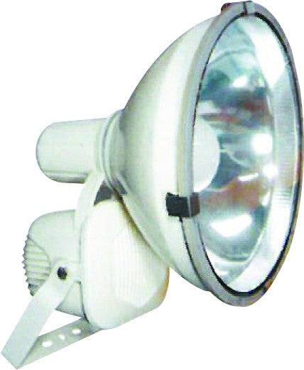 200W INDUCTION FLOODLIGHT DIE CAST C/W LAMP