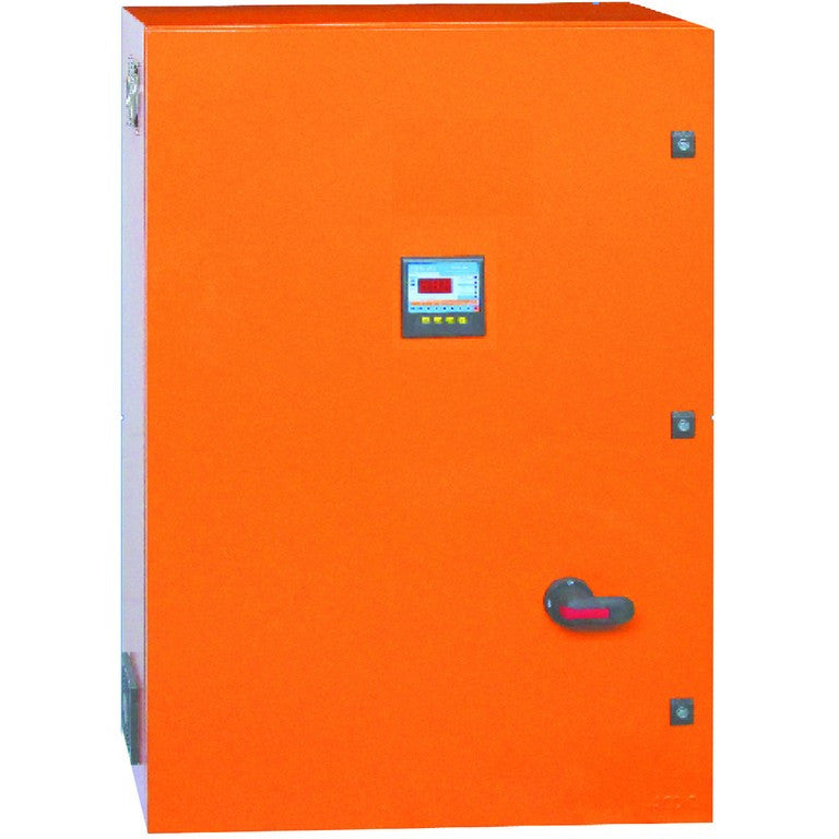 90 kVAr 400V AUTOMATIC PF CONTROL PANEL WALL MOUNTING