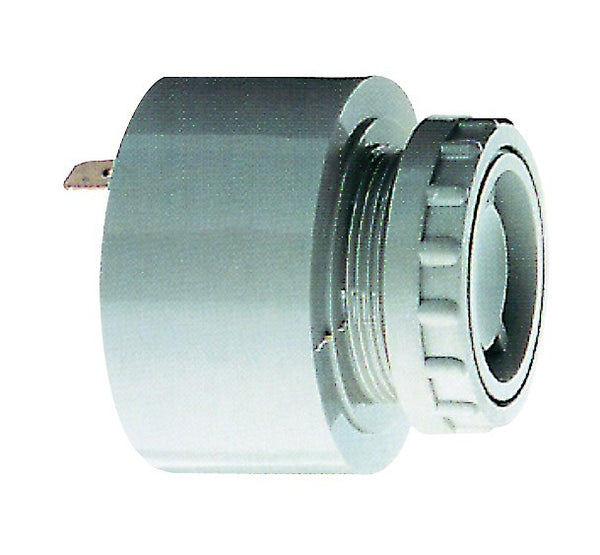 4-40VAC/DC BUZZER, 28MMØ MOUNTING, CONTINUOUS 90DB IP30
