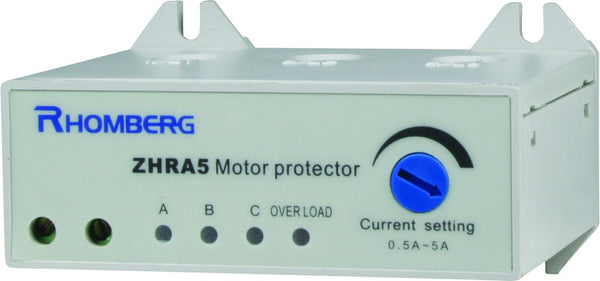 64A-160A SUPPLY-FREE MOTOR PROTECTION RELAY 1 N/C