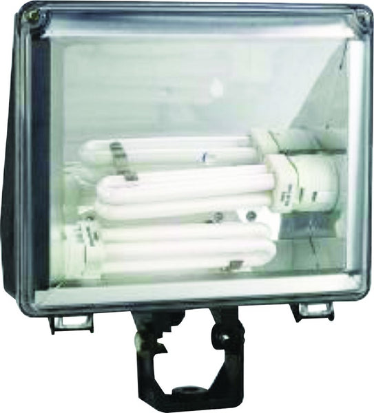 2x26W E27 WORK LAMP WITH ELECTRONIC BALLAST