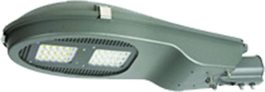 240VAC, 120W CREE LED, 6500K, DIE CAST, STREET LIGHT IP65 (7