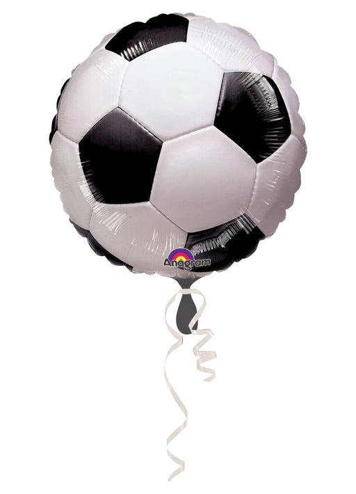 "Football 17"" Foil Balloon"