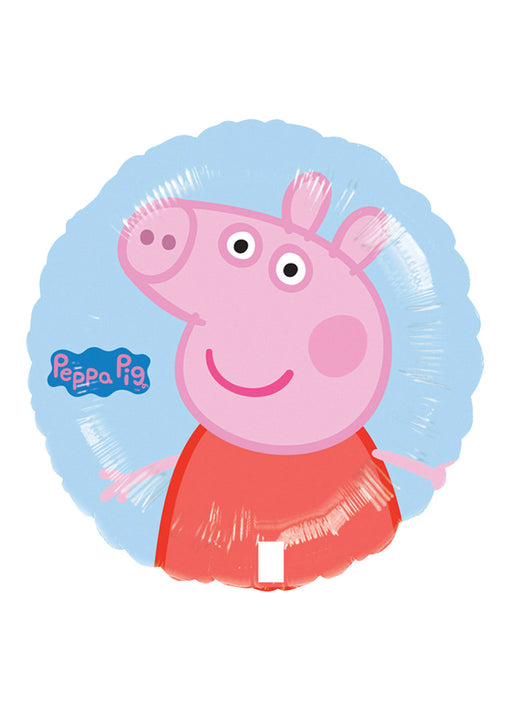 "Peppa Pig 17"" Foil Balloon"