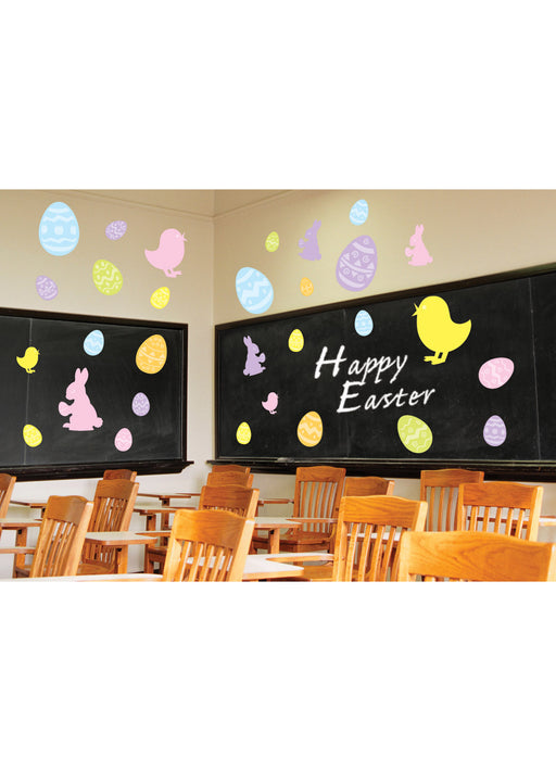 Easter Cutouts 30pk
