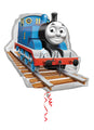 Thomas The Tank SuperShape Foil Balloon
