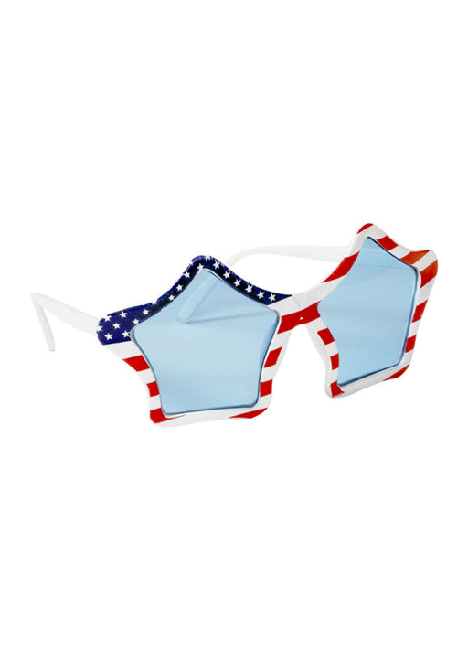 USA Star Glasses