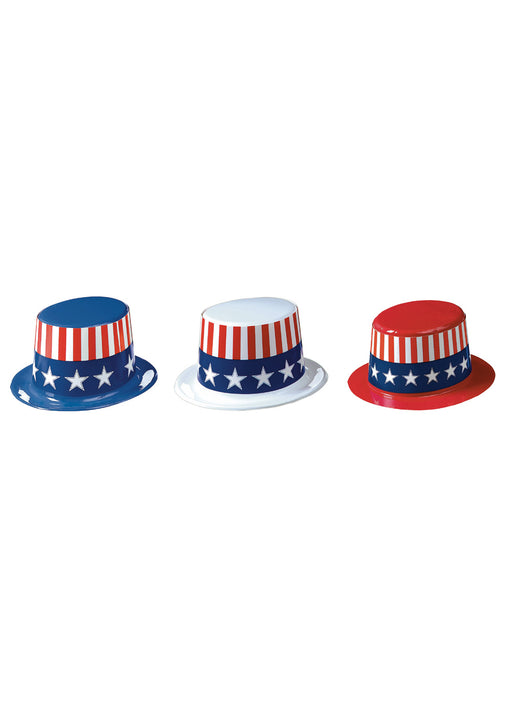 American Stars & Stripes Hat