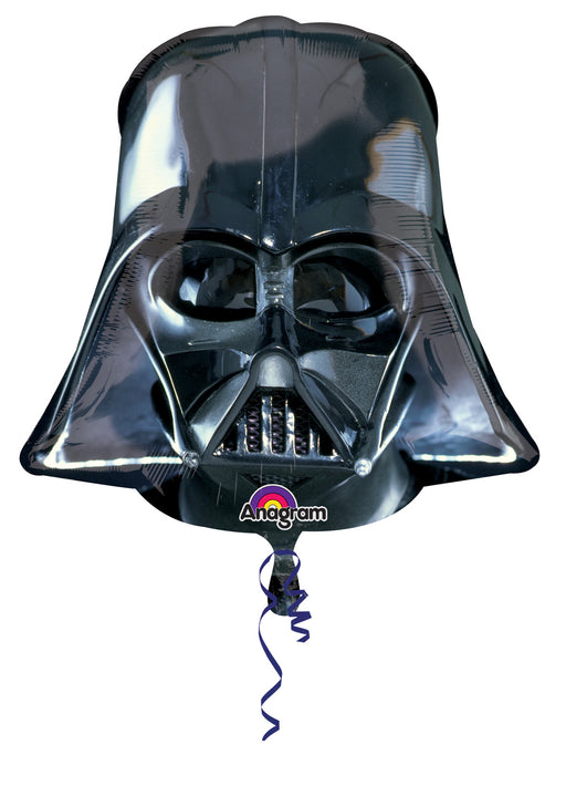 Darth Vader SuperShape Foil Balloon
