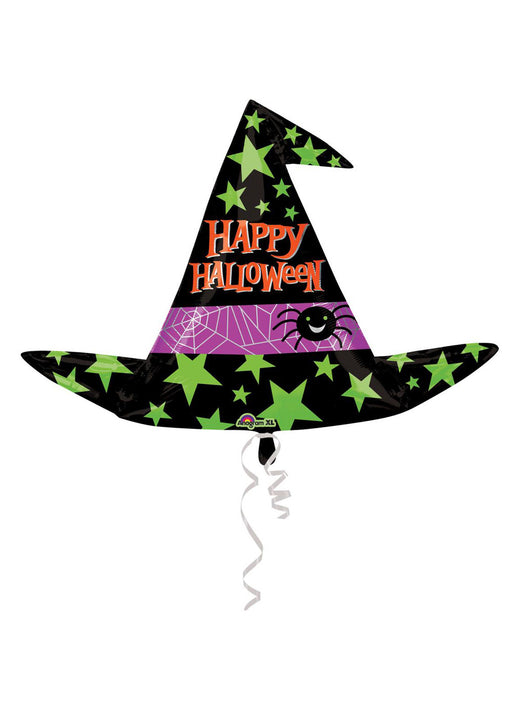 Witch Hat SuperShape Balloon