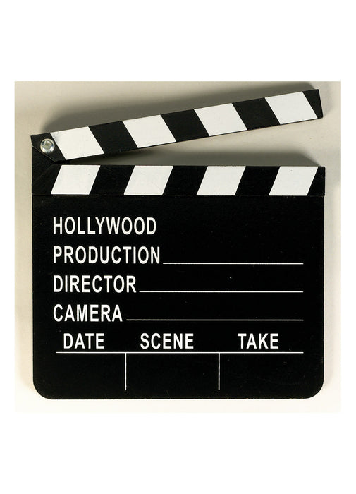 Hollywood Directors Clapboard