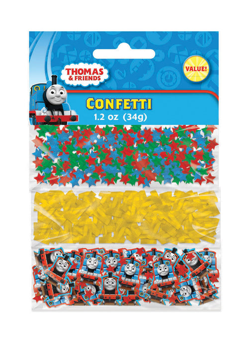 Thomas the Tank Engine Confetti