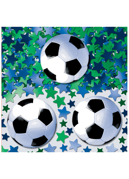 Football Table Confetti