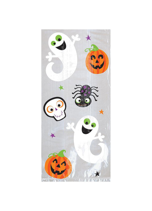 Halloween Party Bags 20pk