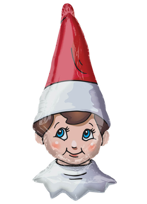 The Elf on the Shelf SuperShape Balloon