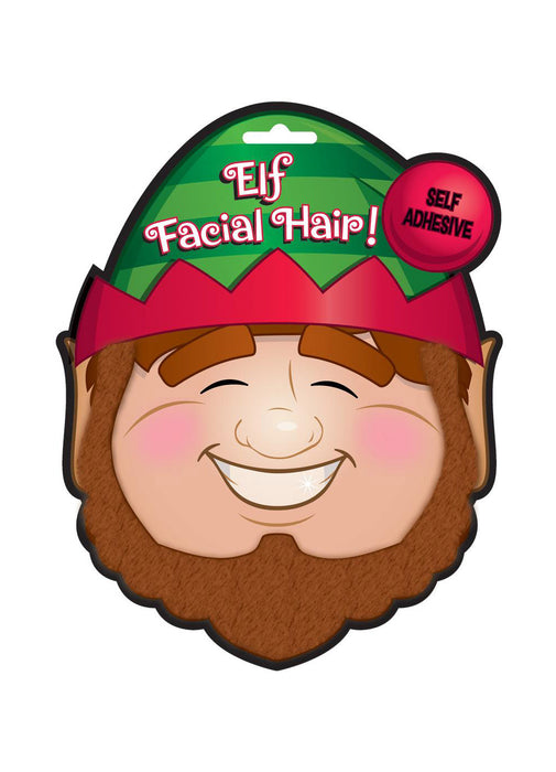 Elf Facial Hair Kit