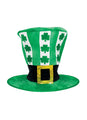 St Patrick's Oversized Top Hat