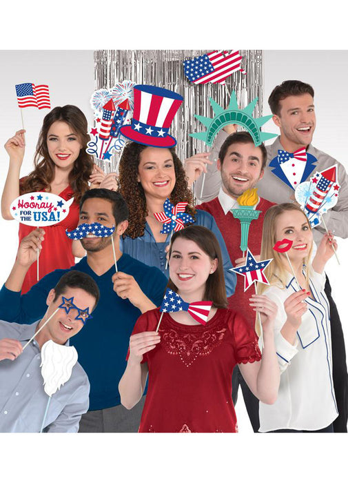 American Photo Booth Kit