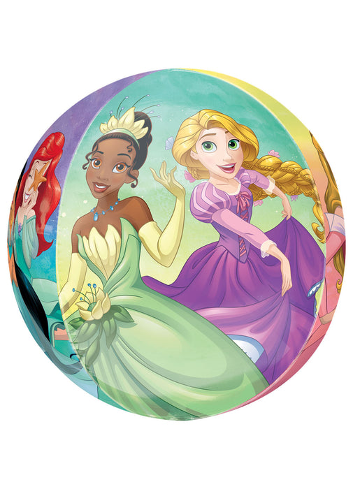 Disney Princess Orbz Balloon