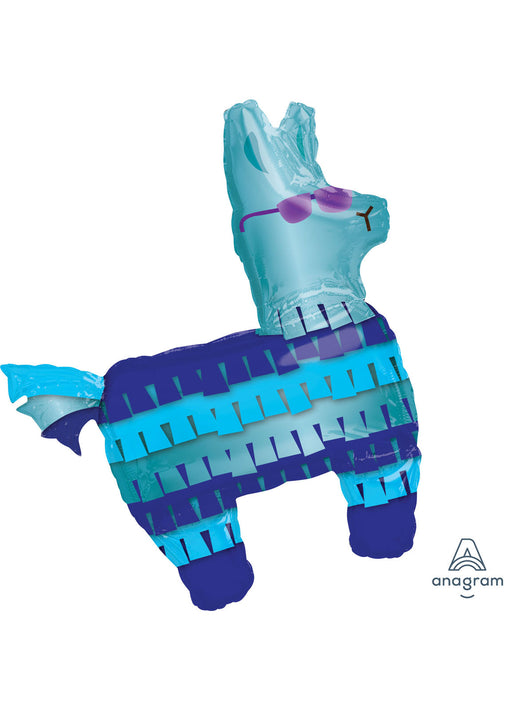 Battle Royal Llama SuperShape Balloon