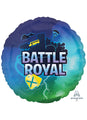 Battle Royal Foil Balloon
