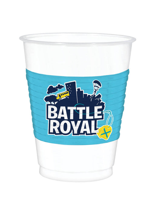 Battle Royal Cups 8pk