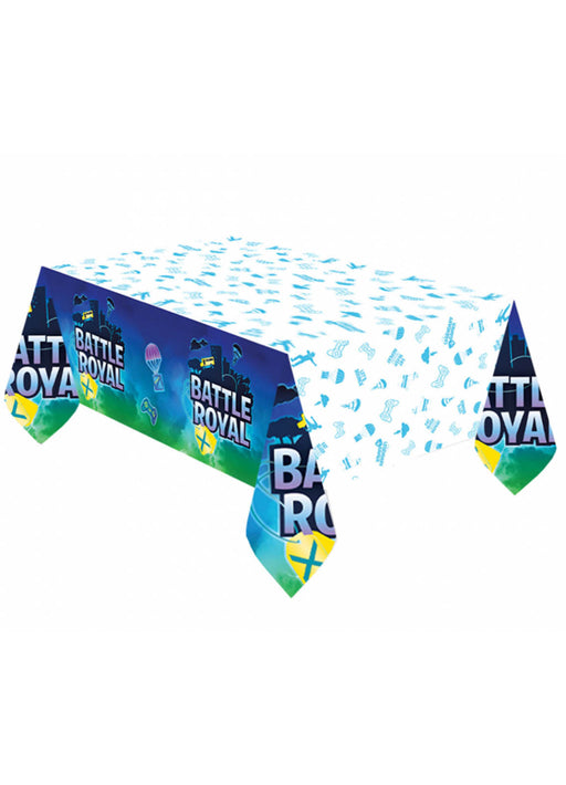 Battle Royal Tablecover