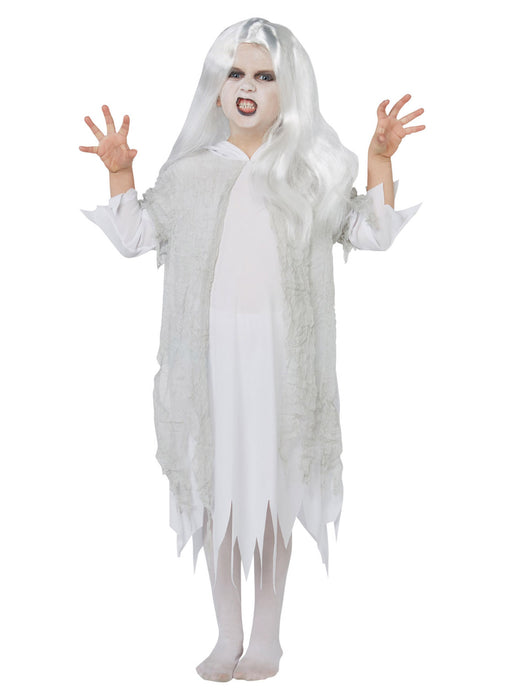 Ghostly Spirit Costume Child