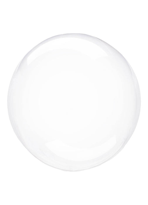 Clear Crystal Clearz Balloon