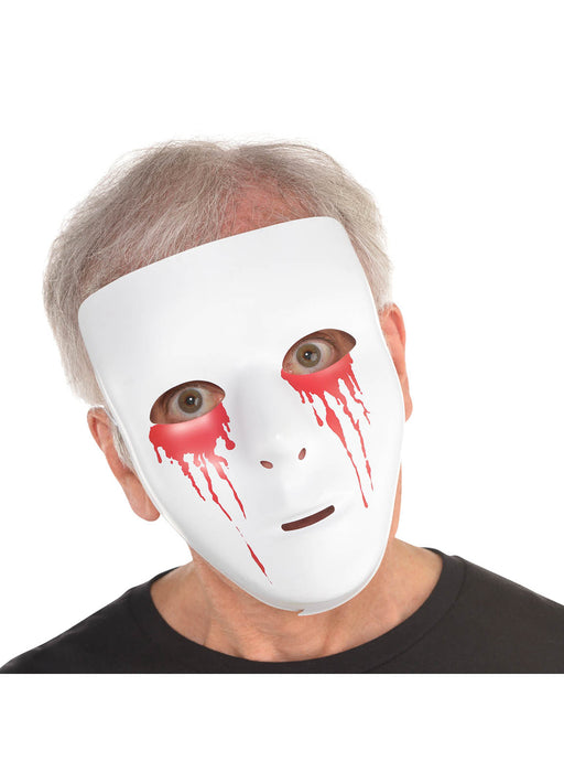Bleeding Eyes Mask