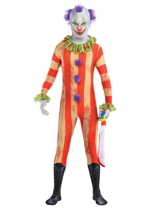 Partysuit Clown Costume Child