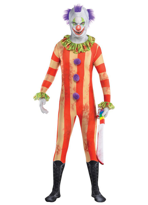 Partysuit Clown Costume Adult