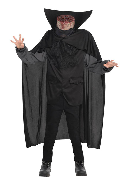 Headless Horseman Costume Child