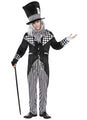 Totally Mad Hatter Costume Adult