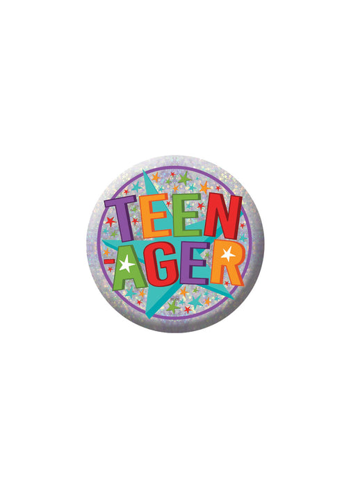 Teenager Badge