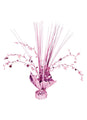 Pink Balloon Weight Centerpiece