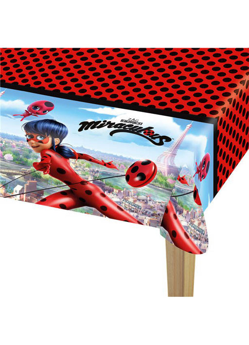 Miraculous Party Tablecover