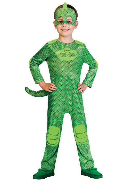 PJ Masks Gekko Costume Child