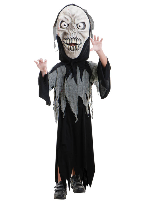 Fright Ghoul Costume Child
