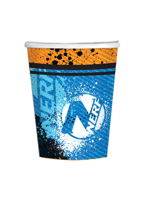 Nerf Party Cups 8pk