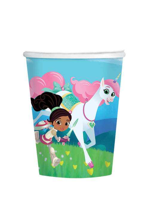 Nella the Knight Cups 8pk