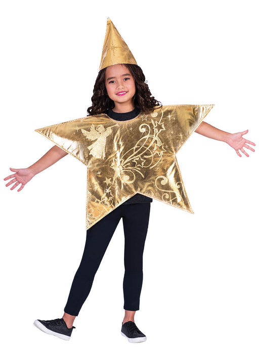 Star Costume Child