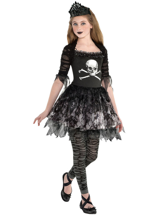 Prima Zomberina Costume Child