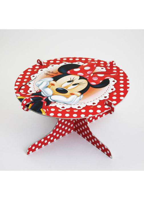 Minnie Mouse Party Cake Stand