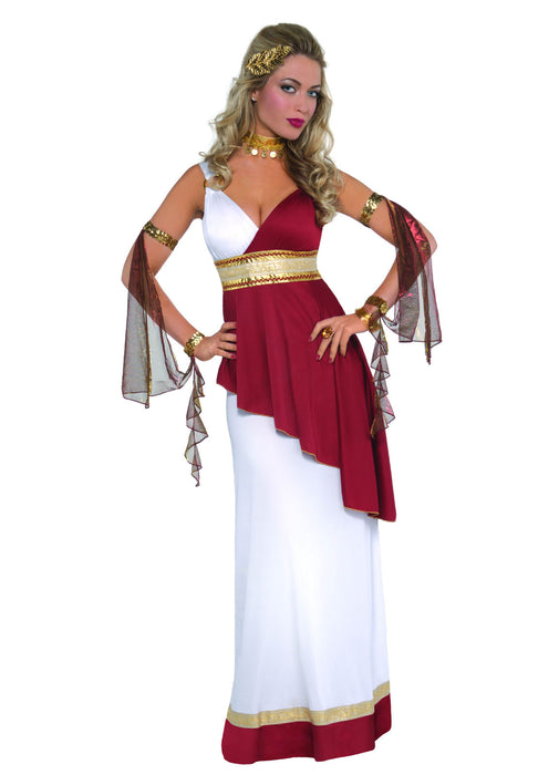 Imperial Empress Costume Adult
