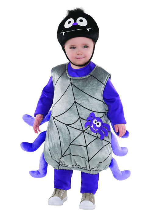 Itsy Bitsy Spider Costume Child