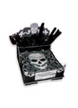 Fright Night Napkin & Cutlery Holder