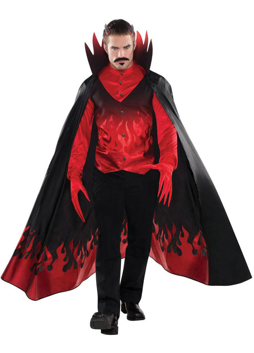 Diablo Costume Adult