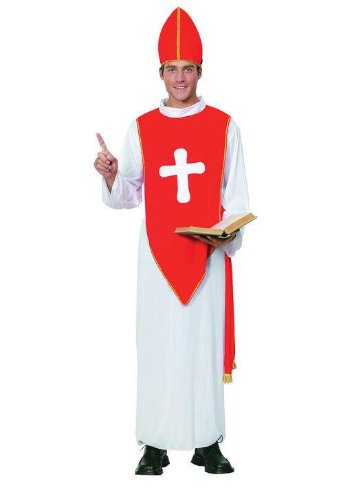 Bishop Costume Adult