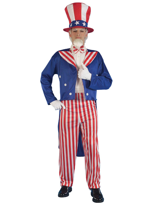 Uncle Sam Costume Adult